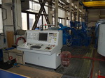 Testing room of electric machines